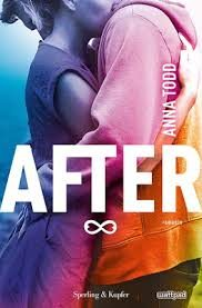 After  di  Anna Todd!!