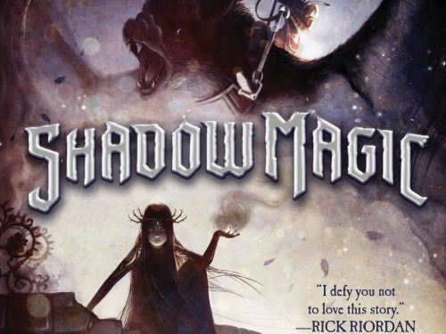 Shadow Magic di Joshua Khan