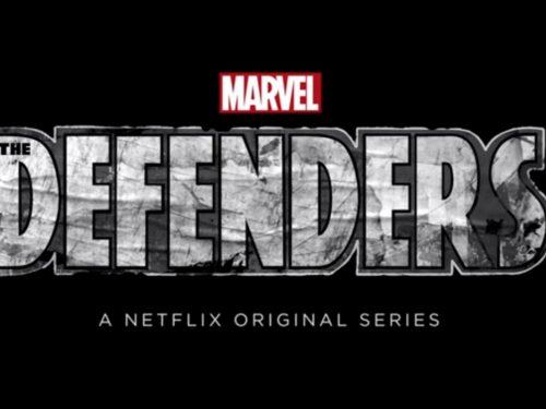 The Defenders – Serie TV #2
