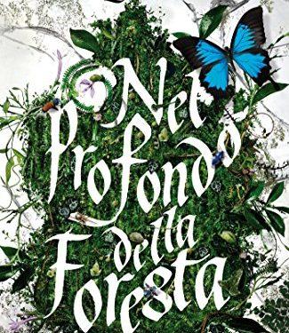Nel profondo della foresta di Holly Black