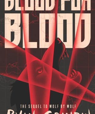 Blood for Blood by Ryan Graudin Review