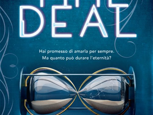 Time Deal di Leonardo Patrignani (Recensione)