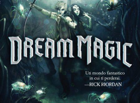 Dream Magic di Joshua Khan (spoiler free)