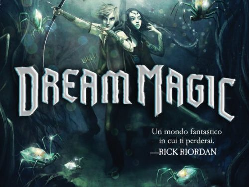 Dream Magic di Joshua Khan (spoiler free)