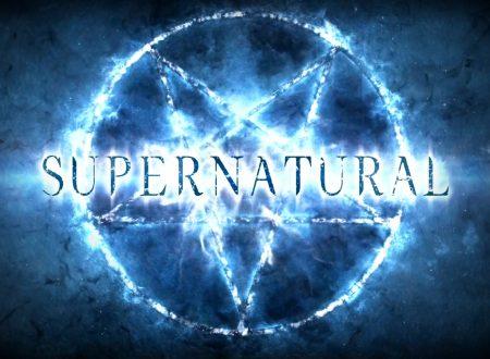 Supernatural – Serie TV #4 :-p