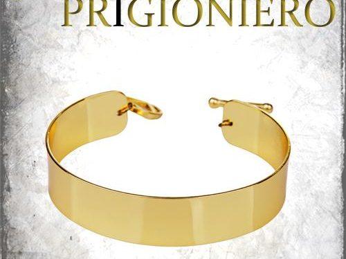 Il principe prigioniero di C. S. Pacat