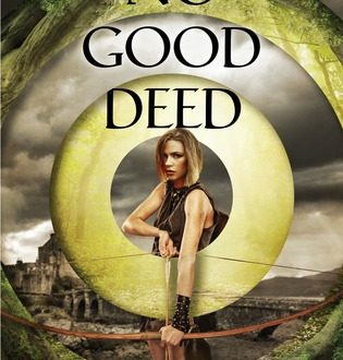 No Good Deed di Kara Connolly