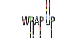 wrap up e TBR