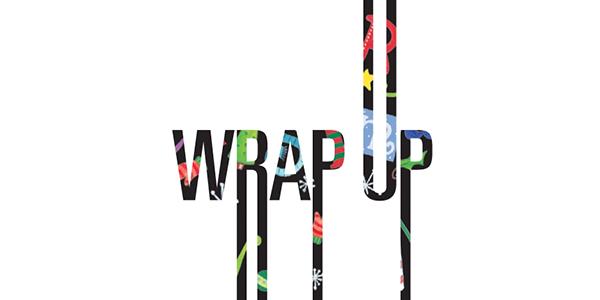 Wrap Up del mese di Novembre!
