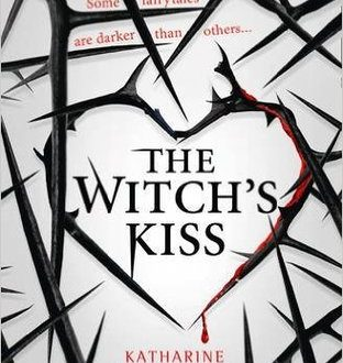 The Witch's Kiss di Katharine e Elizabeth Corr