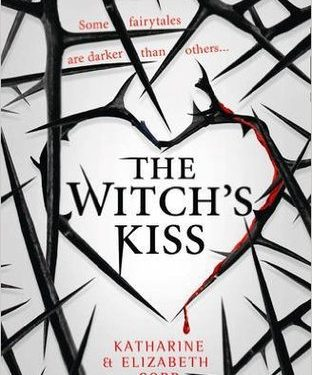 The Witch's Kiss di Katharine e Elizabeth Corr