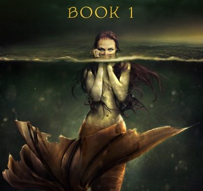 Blogtour: The Siren Chronicles – Review + Giveaway