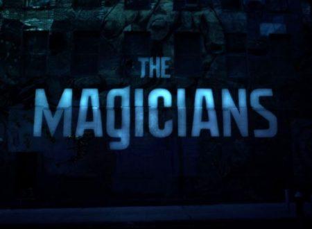 The Magicians – TV Show  #6