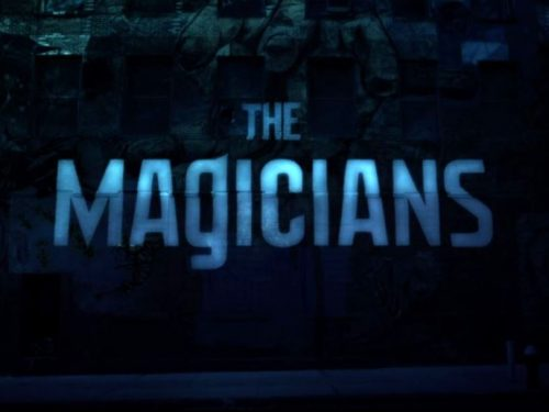 The Magicians – TV Show  #6