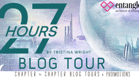 Blog Tour – 27 Hours di Tristina Wright + Giveaway