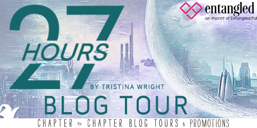 Blog Tour – 27 Hours by Tristina Wright + Giveaway