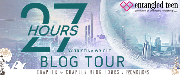 Blog Tour - 27 Hours by Tristina Wright + Giveaway
