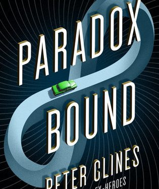 Paradox Bound by Peter Clines |Review|