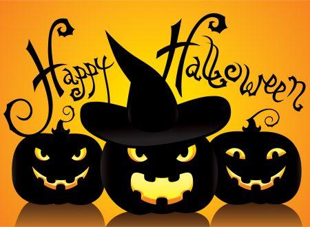 Consigli |Letture per Halloween |