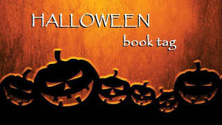 Halloween | Book Tag |
