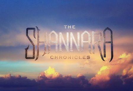 The Shannara Chronicles – TV Show #8
