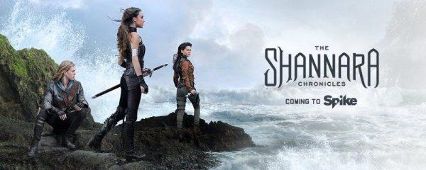 The Shannara Chronicles - Serie TV #8