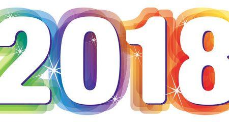 Top 10: Libri che ho intenzione di leggere nel 2018