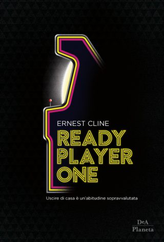 Ready Player One di Ernest Cline