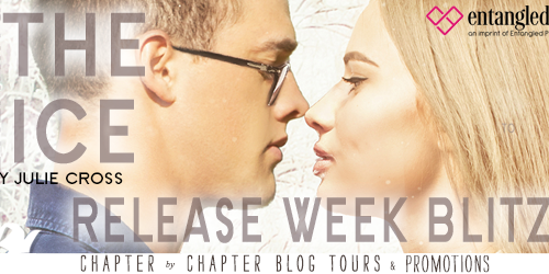 Release Week Blitz:  Breaking the Ice by Julie Cross