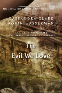Tales From The Shadowhunters Academy | Review | Novellas from 1 to 5