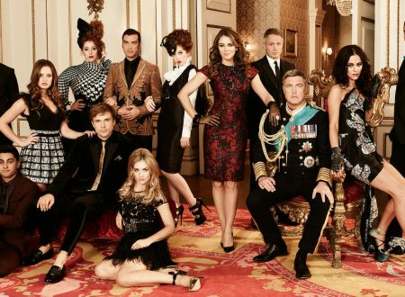 The Royals – Serie TV #9
