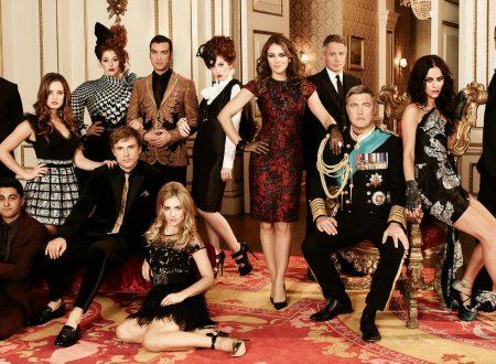 The Royals – TV Show #9