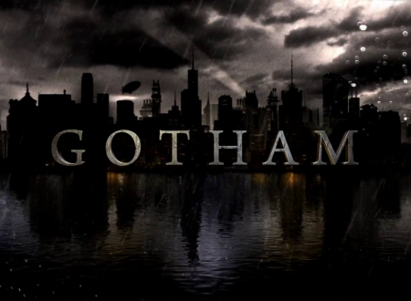 Gotham – TV Show #10