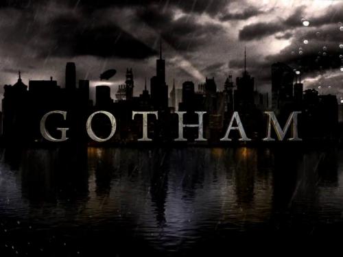 Gotham – Serie TV #10