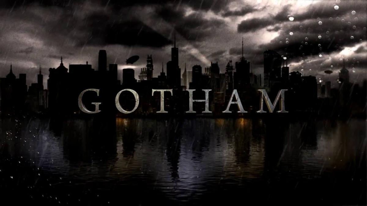 Gotham - TV Show #10