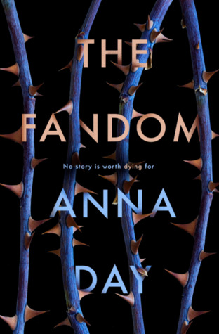 The Fandom by Anna Day