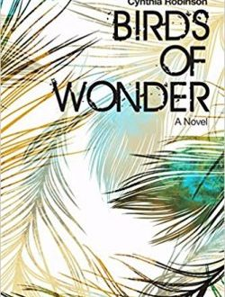 Blog Tour: Birds of Wonder by Cynthia Robinson