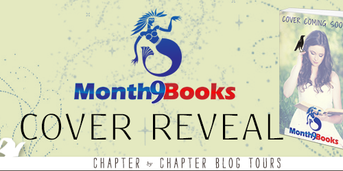 Cover Reveal:  At Woods Edge by E.M Fitch with Giveaway