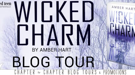 Blog Tour: Wicked Charm by Amber Hart
