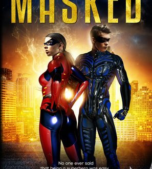 Masked by J. D. Wright