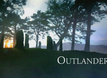 Outlander – TV Show #11