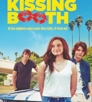 Segnalazione: The kissing booth di Beth Reekles