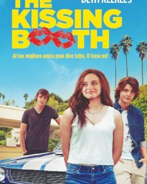 Segnalazione: The kissing booth di Beth Reekles
