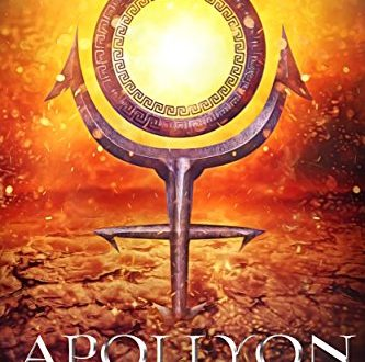 Apollyon – Covenant series #4 by Jennifer L. Armentrout