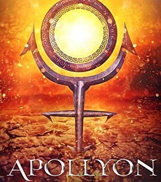 Apollyon – Covenant series #4 by Jennifer L. Armentrout