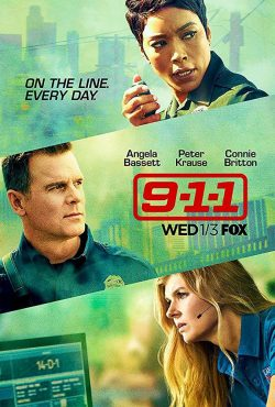 9-1-1 - TV Shows #13