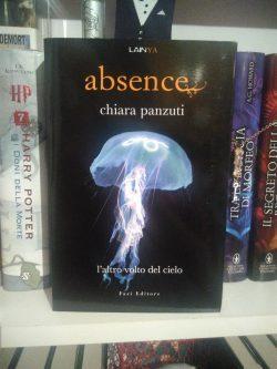 Absence: l'altro volto del cielo di Chiara Panzuti
