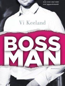 Bossman di Vi Keeland