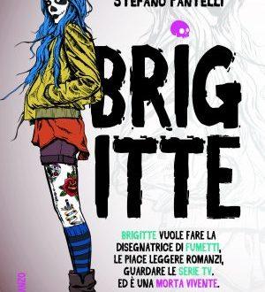 Brigitte di Stefano Fantelli