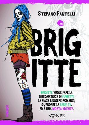 Segnalazione: Brigitte di Stefano Fantelli